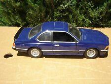 ANSON / BMW 635 CSI    Ech. 1/18