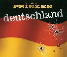 Die Prinzen Deutschland (2001) [Maxi-CD]