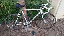 Vintage Peugeot 14 speed racing bike tt triathlon shimano rx1000 compo