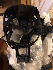 AN/PVS-7B PVS-14 NVG Night Vision Head Mount Skull Crusher ITT L3 LBT CRYE NEW