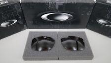NEW Oakley JUPITER CARBON OO9220 TUNGSTEN IRIDIUM Replacement Lens Authentic