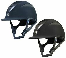 Gatehouse Conquest MK 2 Navy Suedette Riding Hat 58cm