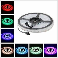 5M RGB SMD5050 LED Strip Light Silicone Glue Under Waterproof IP68 for Aquarium
