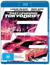 Fast and The Furious Tokyo Drift 2015 Lucas Black Blu-ray