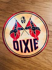 DIXIE DIVISION 2 NHRA Aufkleber Sticker Championship Drag Racing JDM Punk Mi336