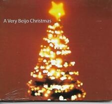 A Very Beijo Christmas CD New, Sealed