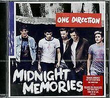 Midnight Memories' von One Direction | CD | Zustand sehr gut