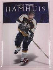 2003-04 Topps Pristine Rookie RC  236/1199  Dan Hamhuis Card 158 Great Set