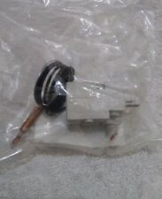 Ravenheat 0007TER03010/0 overheat thermostat RSF84/100 Brand new Genuine Part.