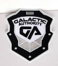 "Dark Skies - Galactic Authority 3.75"" Embroidered Patch- (DSPA-101)"