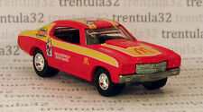 Limited Edition 8th McDONALD HOUSE '70 CHEVY CHEVELLE SS 1970 Hot Wheels Loose