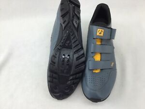 Bontrager Inform Evoke Mountain Bike Shoes Men's Size US 14.5 EU 48 K1328