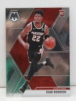 Cam Reddish RC 2019-20 MOSAIC Base Rookie Card #241 Atlanta Hawks NBA Basketball