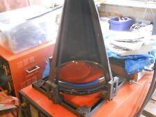 Refractive Telescope (Single Element)
