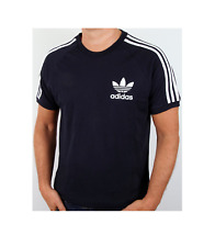 Adidas Originals 3 Stripe T Shirt
