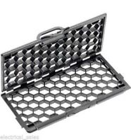 MIELE CHARCOAL FILTER CAGE HOLDER SFAAC50 5986973 GENUINE PART