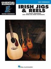 IRISH JIGS & REELS - PHILLIPS, MARK (ADP) - NEW PAPERBACK BOOK