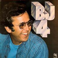 BOB JAMES:*PRE-OWNED LP*BJ4**GATEFOLD**RARELY PLAYED