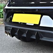 Volkswagen Polo GTI Rear Diffuser 4 Fin (2015-2017)