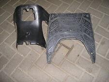 Kreidler RMC-E   Trittbrett Verkleidung