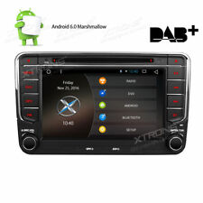 Vehicle DVD Players for Volkswagen Jetta Android