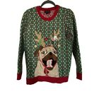 Blizzard Bay Ugly Christmas Sweater Youth 14/16