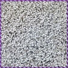 1000 Perles à écraser 2 mm