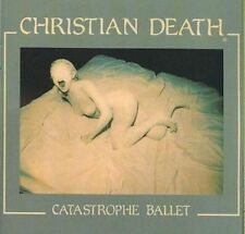 Catastrophe Ballet 0822603119725 by Christian Death CD