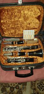 Amati Kraslice maestro M500 Voll Böhm Klarinette in b .