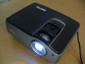 Benq SU917 Projector, 5k ANSI Lumens, 16:10 WUXGA  3D Ready, New lamp Installed