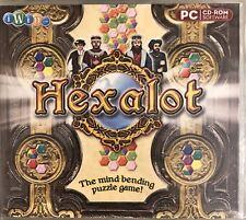 Hexalot Pc Brand New Win7 Vista XP
