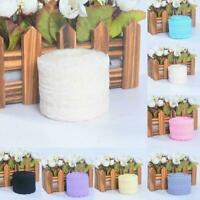 New Beautiful Bilateral Handicrafts Ribbon Embroidered Lace 10 Yard Net Tri G4Q8