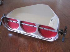 New Enderle Birdcatcher supercharger Blower hemi dragster funny car 6-71 bird
