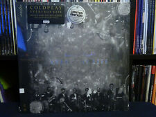 Coldplay Everyday Life 180g limited edition 2x gold colored vinyl lp Indie store