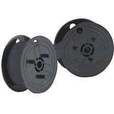 Farbband - (5.stück)) schwarz- für Canon MP 1211 DLE- Farbbandspulen für MP 1...