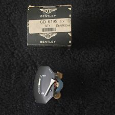 Rolls-Royce Bentley Huile Jauge de Pression 1985-89 Accessoire CD6195 NOS OEM