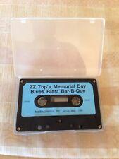 ZZ Top Memorial Day Blues Blast Bar-B-Que Media America