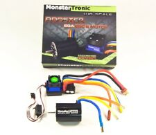 Monstertronic Brushless Combo Regler Motor 10T 3900KV - MT2309