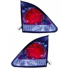 Rückleuchten Heckleuchten Set links & rechts für Lexus RX MCU15