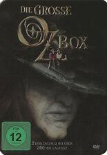 Die Grosse Oz-Box S.E.(2DVD Metallbox) (2013)