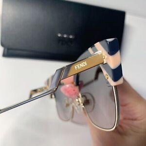 Fendi Sonnenbrille Damen gebraucht