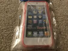 iPod Touch 5 Gel Case - Pink