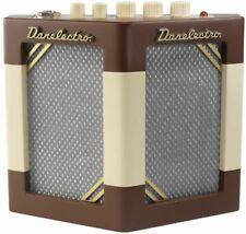 Danelectro DH-1 Hodad Double Speaker Mini Electric Guitar Amp Amplifier