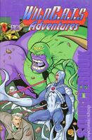 Wildcats Adventures #1 (1995) Image Comics