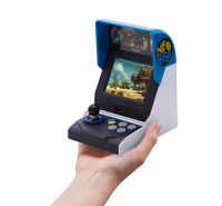 Neo Geo mini International (EU Version) SNK Japan