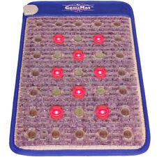 GemsMat FAR Amethyst Mat Infrared Heating Pad - Red Light Photon Therapy 32 x 20