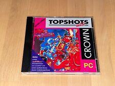 PC-Spiel (Retrogame)