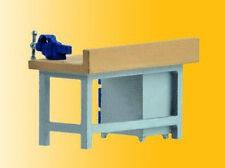 Kibri 38675 Bausatz Spur H0 Werkbank
