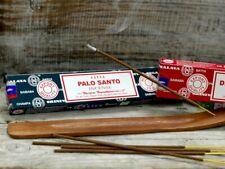 Genuine Satya Incense sticks 3 Packs Various Fragrances Mix & Match15g Free P&P