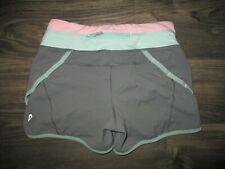 IVIVVA by LULULEMON Girls Shorts 10